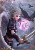 dark-angel-raven by Zerox-II