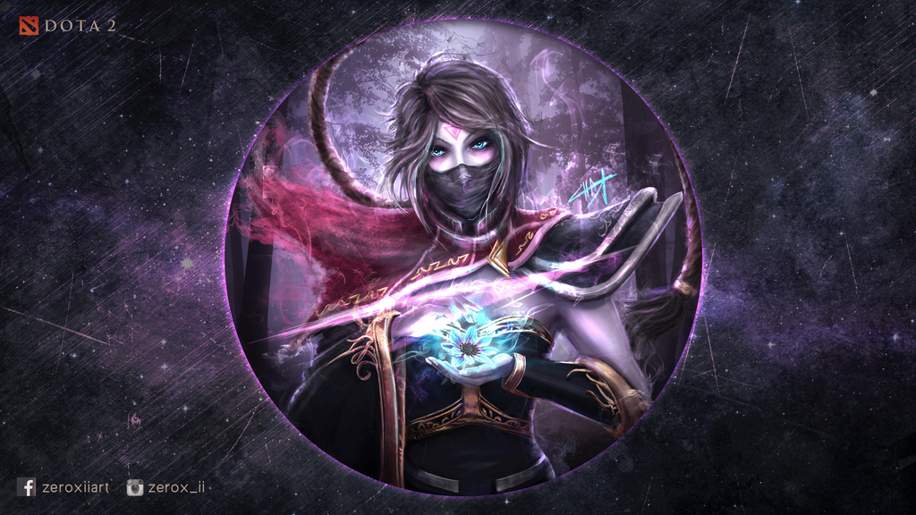 templar assasin by zeroxii on deviantart