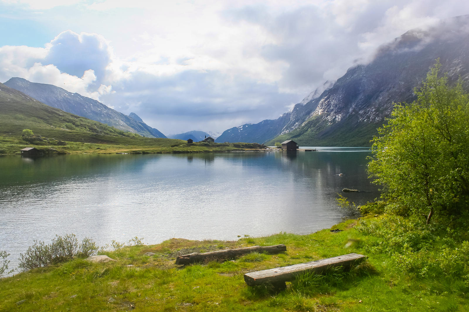 A peaceful landscape by fedda95 on deviantart for Landscape pictures