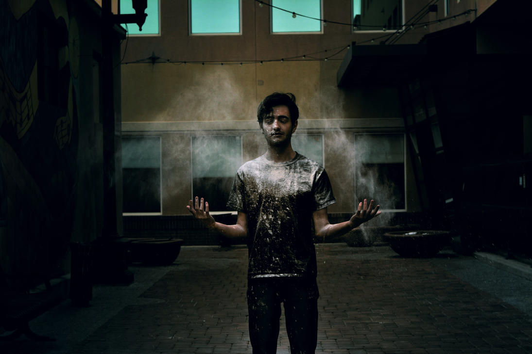 Urban Ghosts by KodiH