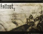 Fallout 3 fan art