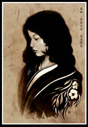 .Silk. by Tsabo6