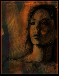 .dodge burn evade. by Tsabo6