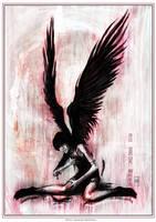 Black wings by Tsabo6