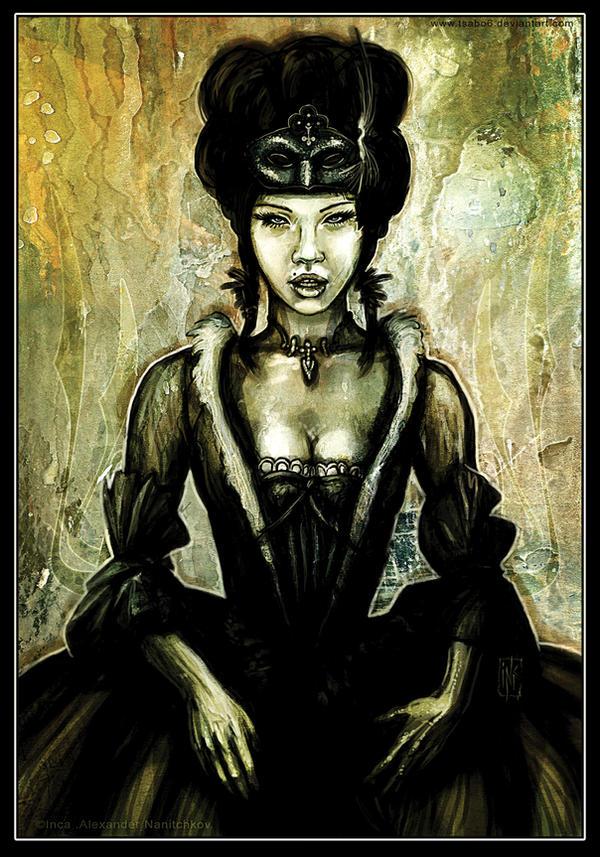 ..Duchess.. by Tsabo6