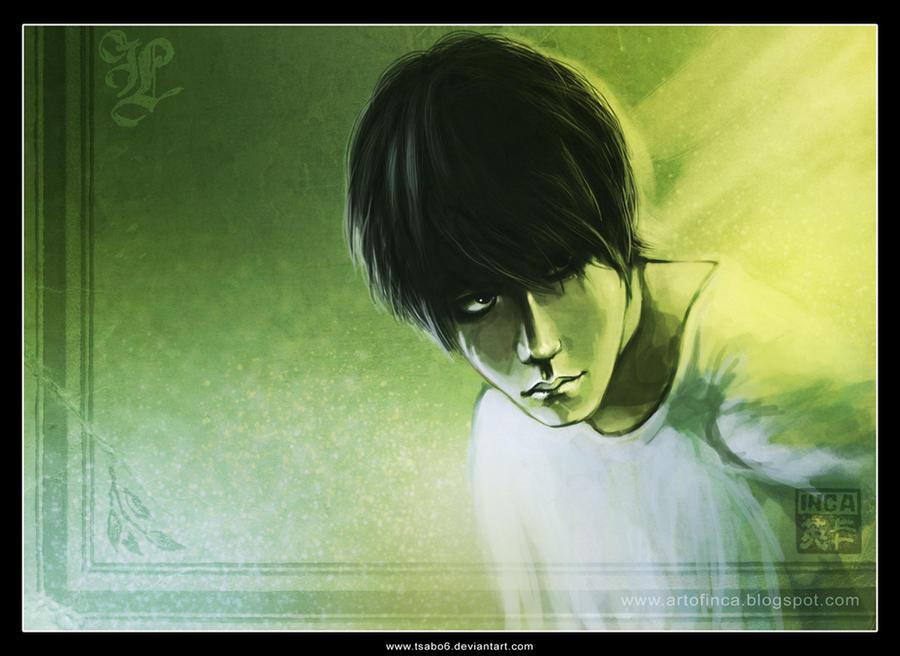 . L . by Tsabo6