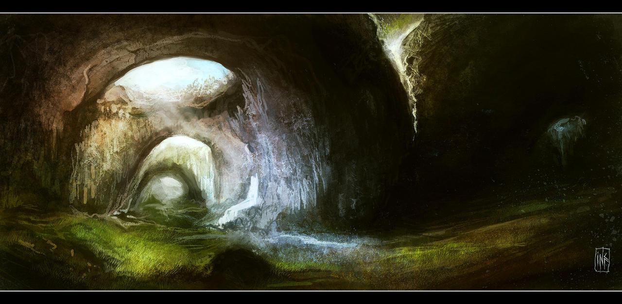 Devatashka Cave by Tsabo6
