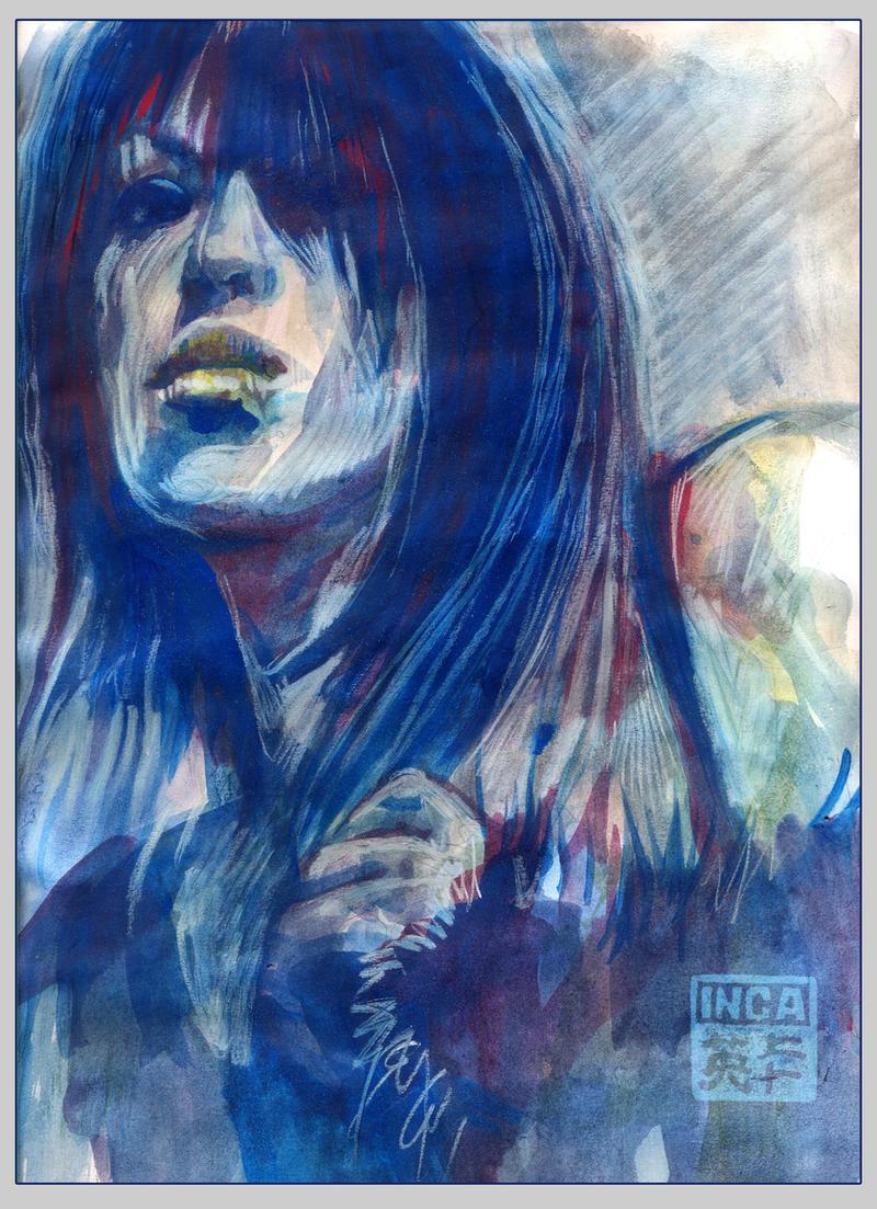 Bluez by Tsabo6