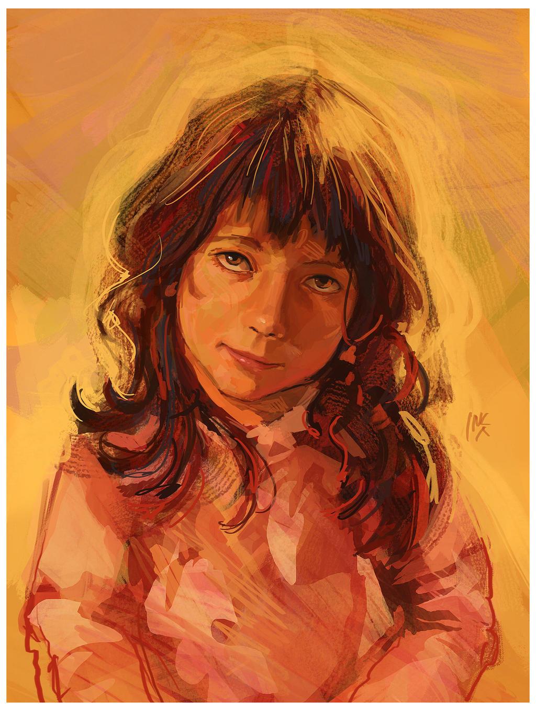 Pink by Tsabo6