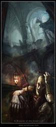 Dungeon Delve winner by Tsabo6