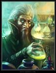 Age Past alchemy