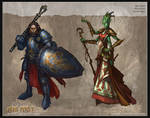 Age Past archetypes 1
