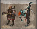 Age Past archetypes 2