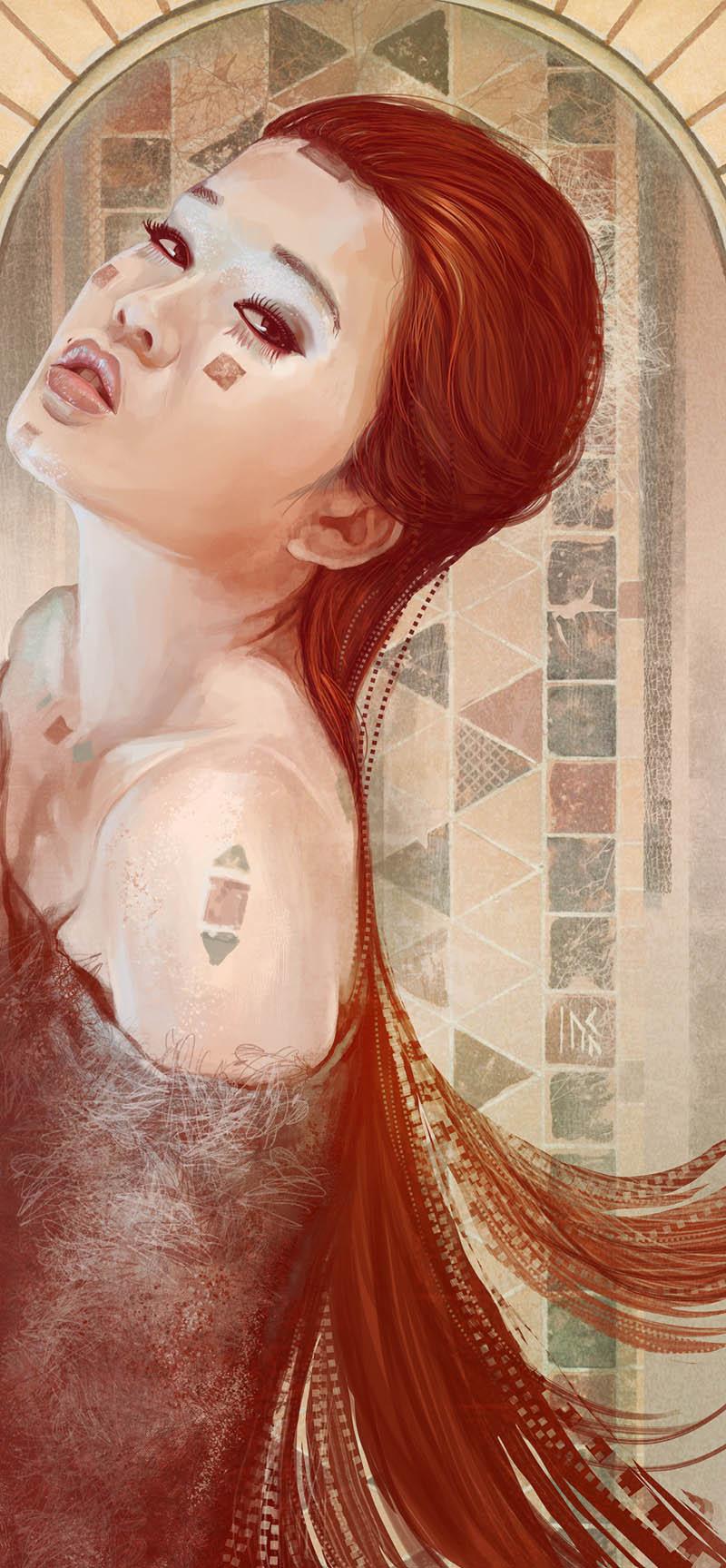 Longitude by Tsabo6