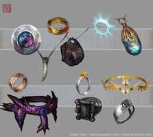Jewels by Tsabo6