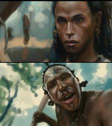 Movie study Apocalypto by Tsabo6