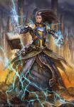 Wizard Avatar Advanced