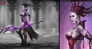 Dominion avatar detail