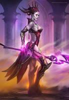 Dominion avatar by Tsabo6