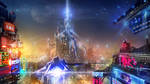 Ltt city by Tsabo6