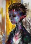 Flidlock girl