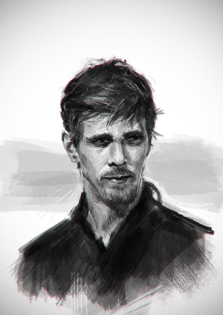 Mihai by Tsabo6