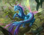 Aurite creature