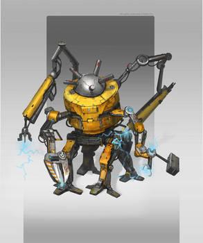 Robot Builder