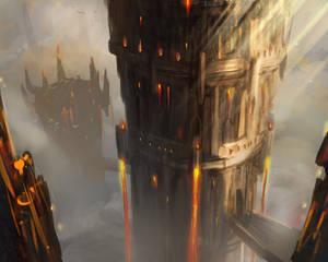 Sunfire Tower