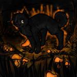 The Darkest Hour - Darkstripe