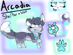 ||Arcadia ~ Reference||