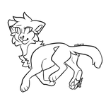 cat base- f2u