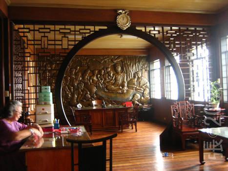 Chamber of Life