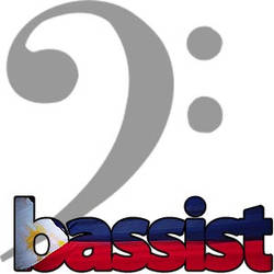 I am Bassist.