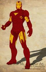 Man of Iron Mk. V