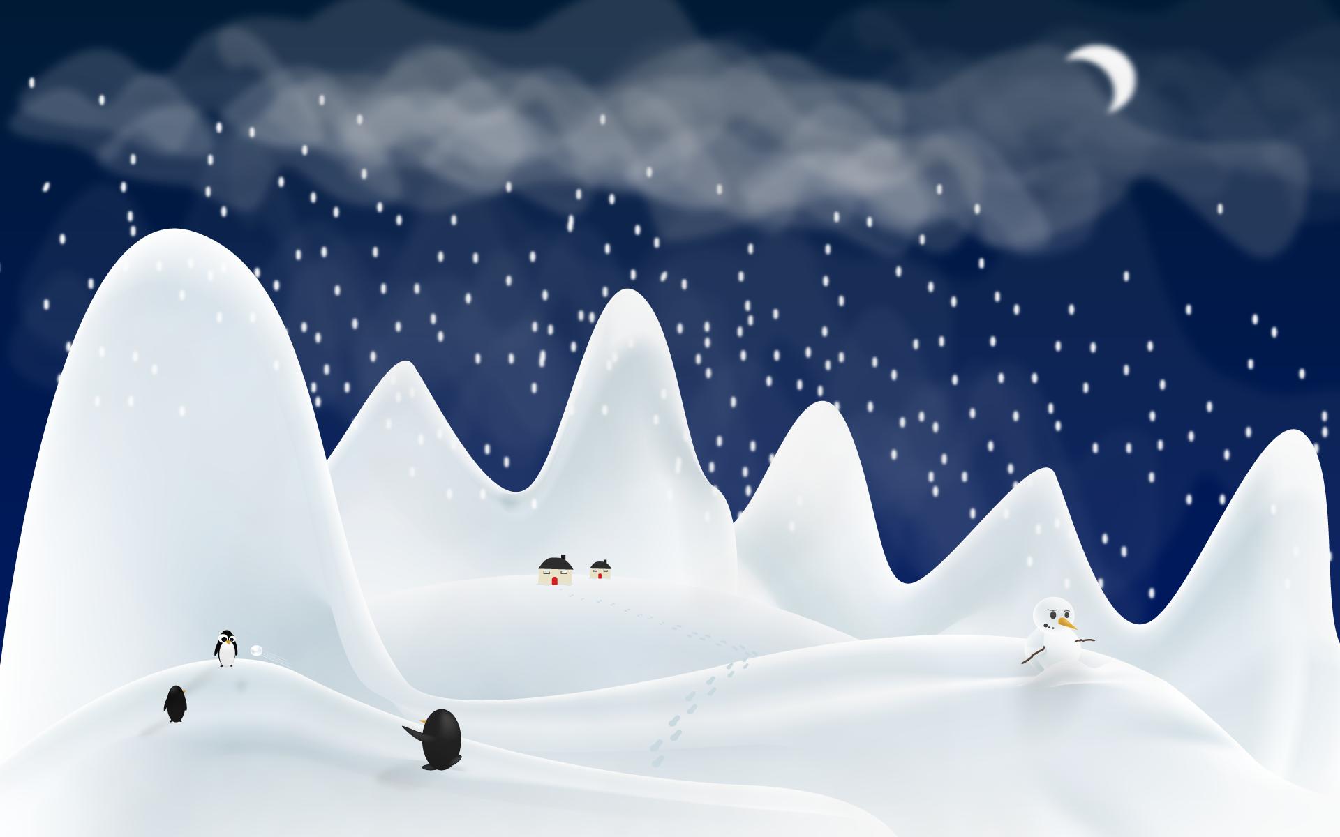 SnowShow by designzz