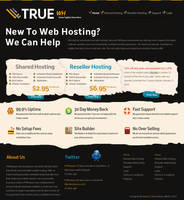 True Wh Home Page by designzz