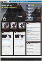 Intervention Gaming by designzz