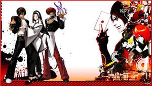 KOF Orochi Saga Wallpaper