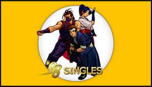 KOF 98UM Singles Team