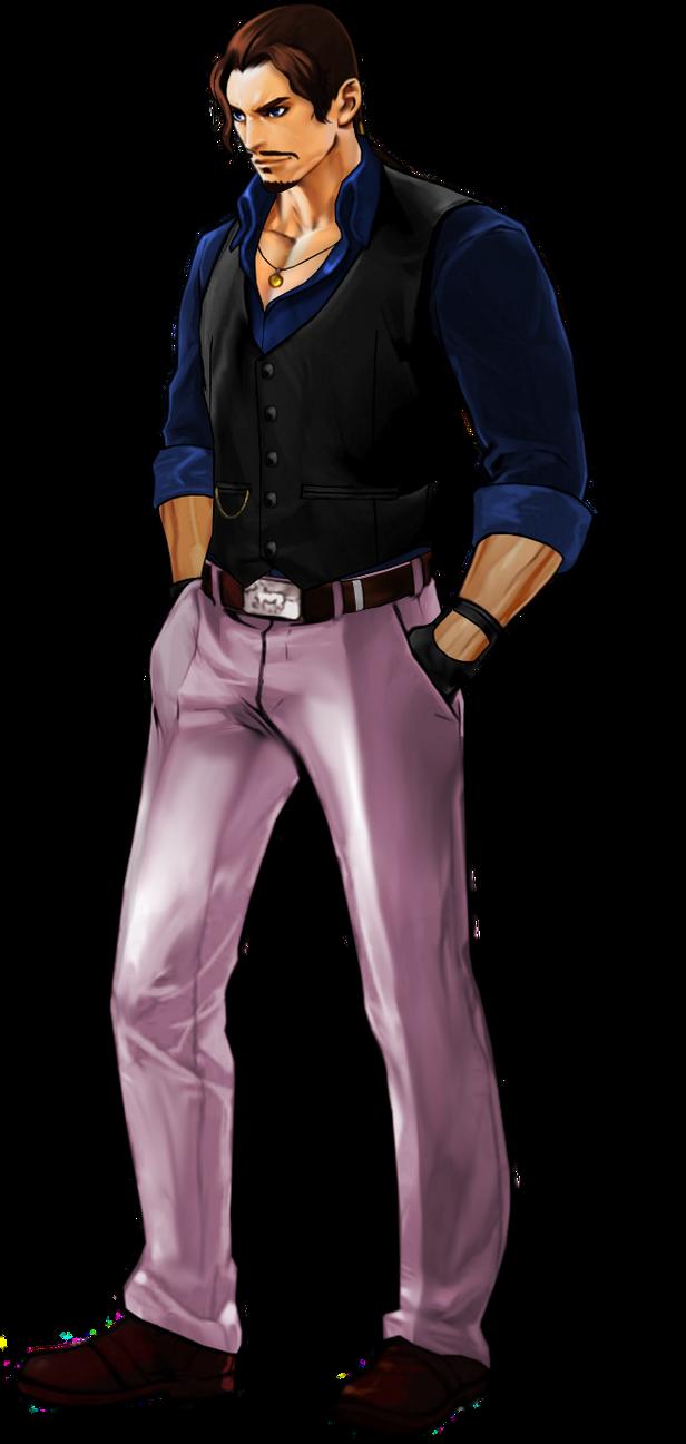 Kula King of Fighters 2002UM by topdog4815 on DeviantArt