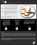 Step 4 Media Website