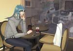 Yugioh GX Ryo Marufuji by legend-of-mana