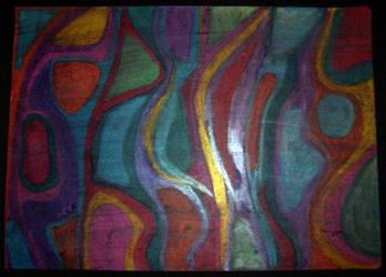 patchwork mind by ainhcara