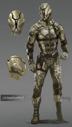 Stealth Suit01