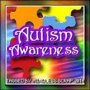 Potential Avatar Autism Awareness