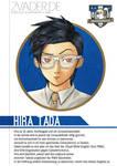 PmC 2013 - Hira Tada