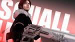 Final Fantasy VIII - Squall Leonhart Fanart