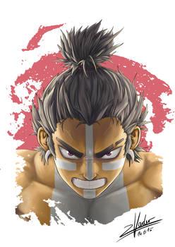 Let's Draw Manga #9 - Pimp My Character Portrait