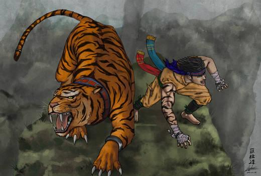 CSP Drawing Contestn 23 - Animal
